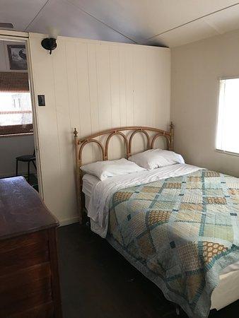Monticello, IN: CABIN 4