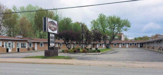 The Lincoln Inn