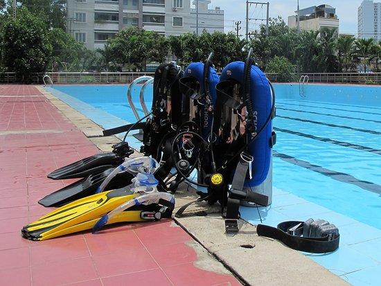 Dive Alpha Vietnam