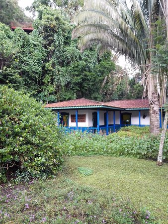 Jardin Botanico del Quindio: Museo