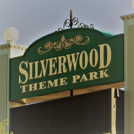 Silverwood Theme Park 사진