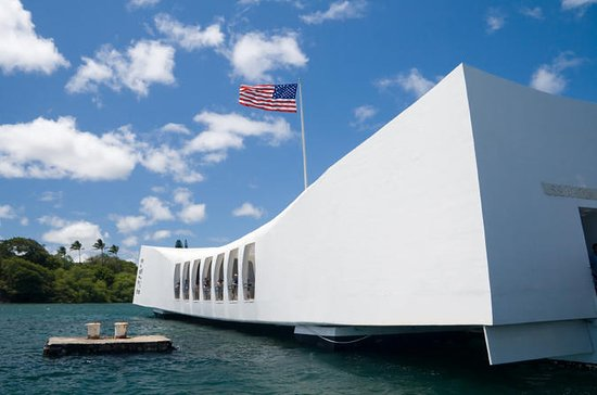 Oahu Day Trip: Pearl Harbor and North