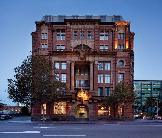 ADINA APARTMENT HOTEL SYDNEY CENTRAL (AU$140): 2020 Prices ...