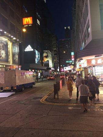 The Langham, Hong Kong: photo1.jpg