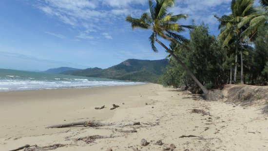 Thala Beach Nature Reserve: The lovely private, exclusive and clean Oak Beach