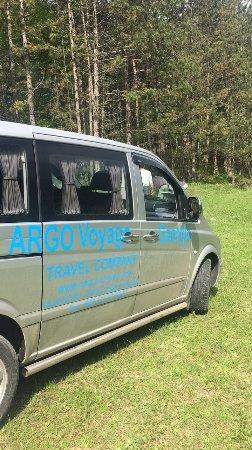 ARGO Voyage Georgia