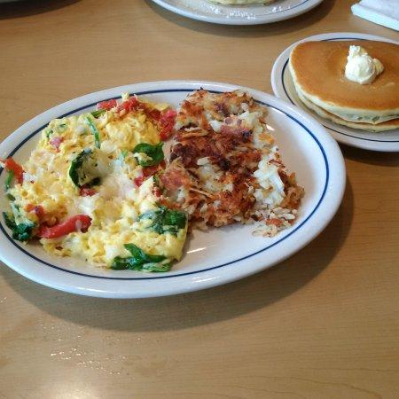 Ihop Restaurant Staten Island Ny