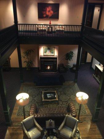 The Montvale Hotel: photo1.jpg