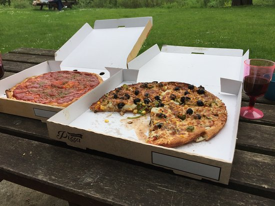 Pizza Figaro Boroughbridge Restaurant Reviews Photos