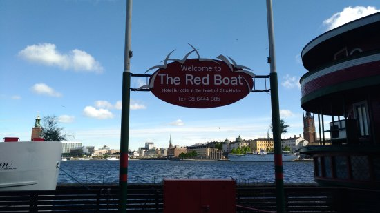 The Red Boat Hotel & Hostel: IMG-20170601-WA0010_large.jpg
