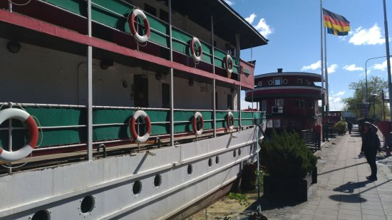 The Red Boat Hotel & Hostel: IMG-20170601-WA0008_large.jpg
