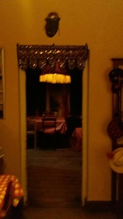 True Karoo hospitality and food
