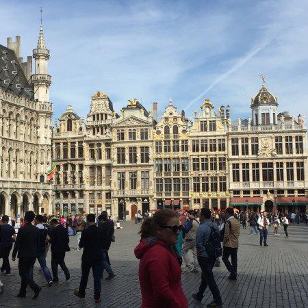 Novotel Brussels Grand Place: photo2.jpg