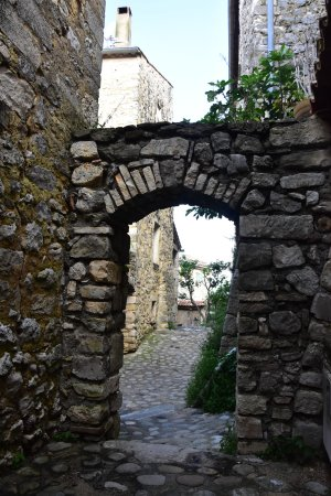 Labastide-de-Virac, Francia: La Bastide