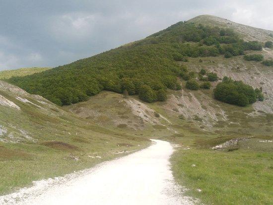 Rocca di Mezzo
