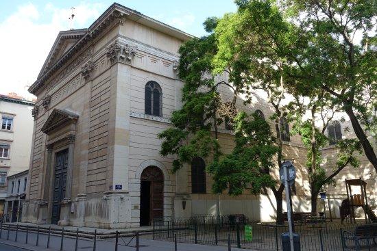Église Saint-François-de-Sales