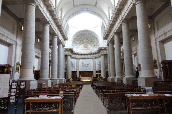 Église Notre Dame Saint-Vincent