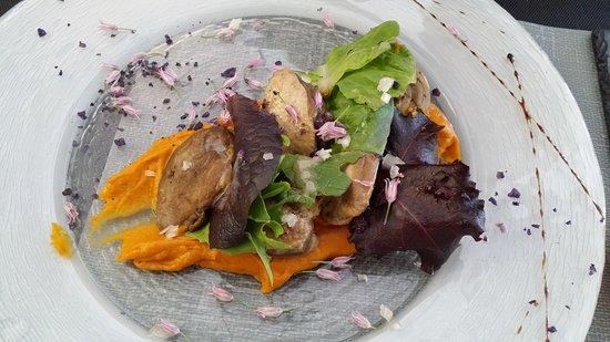 Restaurant L'Inedit: 20170605_124948_large.jpg