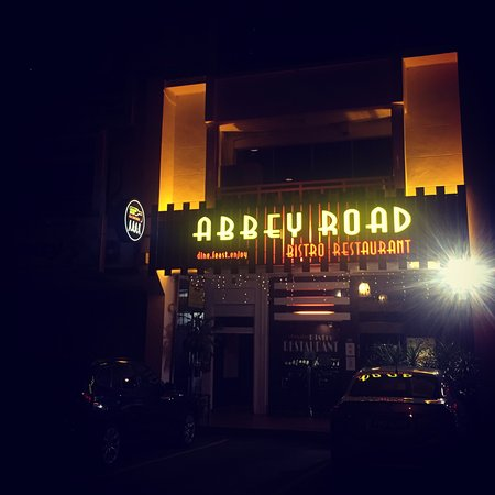 Abbey Road Bistro Restaurant