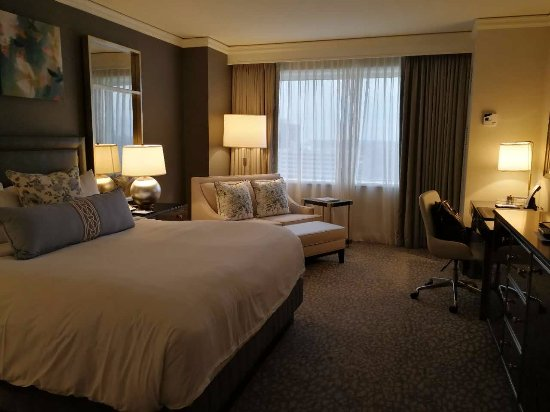 The Ritz-Carlton, Tysons Corner Foto