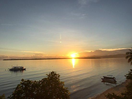 Cabilao Island