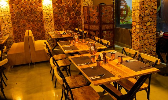 Sabsan's Grill House, Nagercoil - Restaurant Reviews, Phone Number