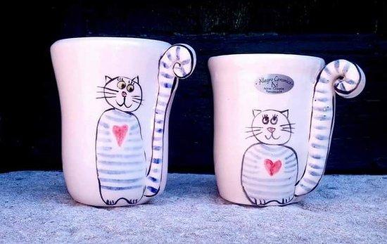 ALLEGRO hand made ceramics atelier