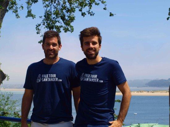 Free Tour Santander