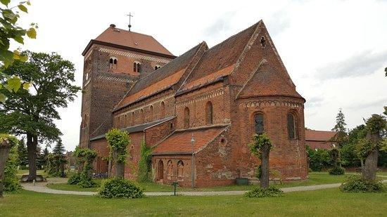 St. Laurentius und St. Nikolaus