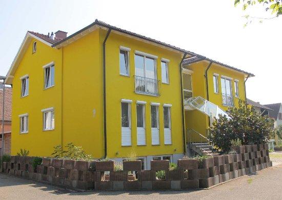 Hotel Gästehaus Wagner