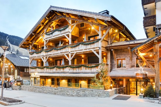 Ipo review chalet hotels