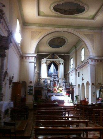 Parrocchiale di San Marco Evangelista