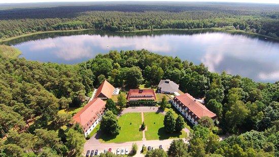 Hotel Döllnsee-Schorfheide: Ein Traum in der Natur