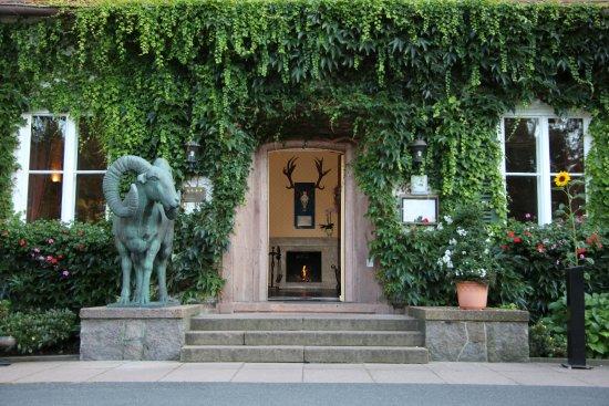 Hotel Döllnsee-Schorfheide: Willkommen