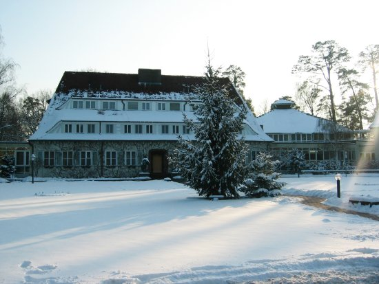 Dollnsee Hotel Restaurant