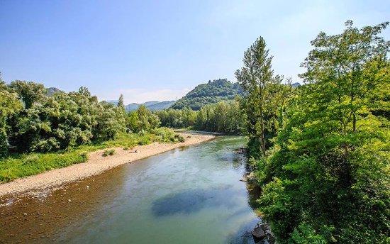 Río Nalon