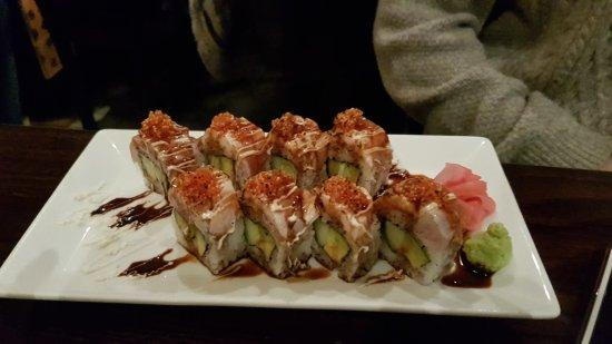 Musashi Japanese Cuisine - St Heliers: 20170607_190028_large.jpg