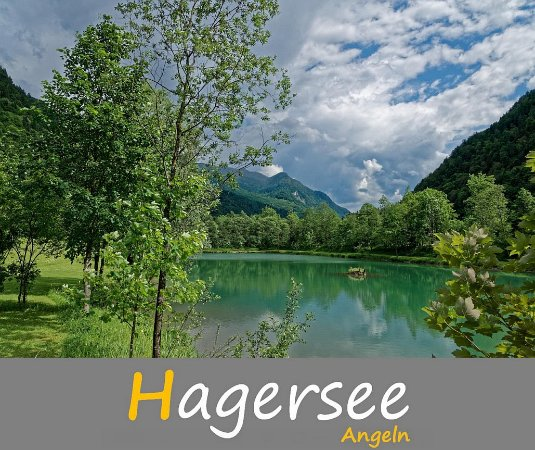 Hagersee