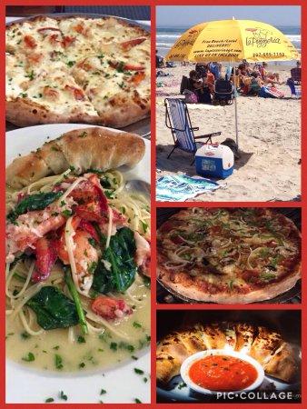 La Pizzeria : Lapizzeria
