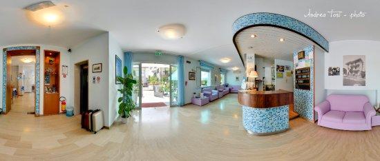 Hotel Albicocco Foto