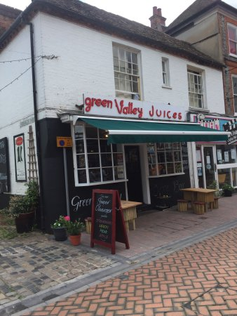 Green Valley Juice Bar