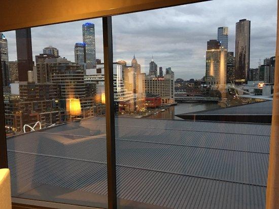 Hilton Melbourne South Wharf: photo0.jpg