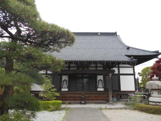 Toshin-ji Temple