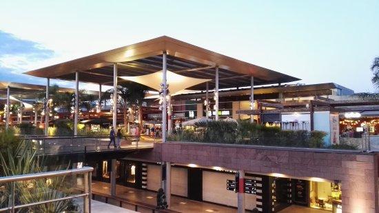 La maquinista barcelona spanien omd men tripadvisor - Centro comercial maquinista barcelona ...