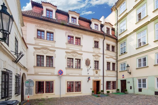 Hotel Waldstein 78 1 7 Updated 2018 Prices Reviews Prague Czech Republic Tripadvisor