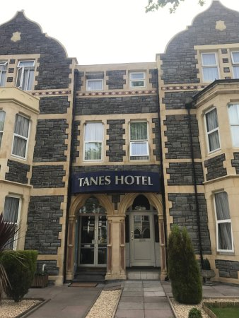 Tanes Hotel: photo1.jpg