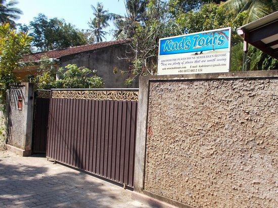 Panadura, Sri Lanka: Kads Tours