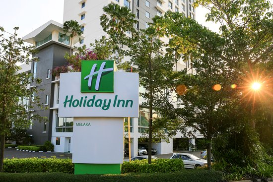Holiday Inn Melaka Photo