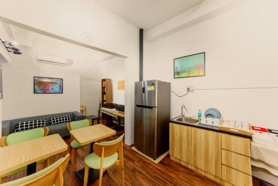 Interior - Picture of Lodge 41, Singapore - Tripadvisor