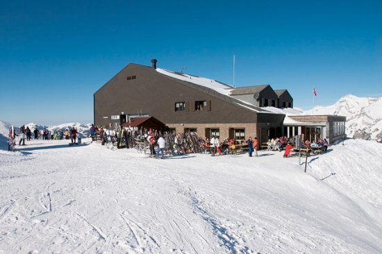 Wildhaus, İsviçre: getlstd_property_photo